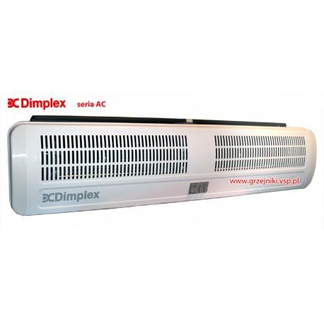 AC 45 N Kurtyna powietrzna Dimplex 4,5kW