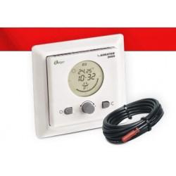 Auraton 2030 termostat tygodniowy przewodowy