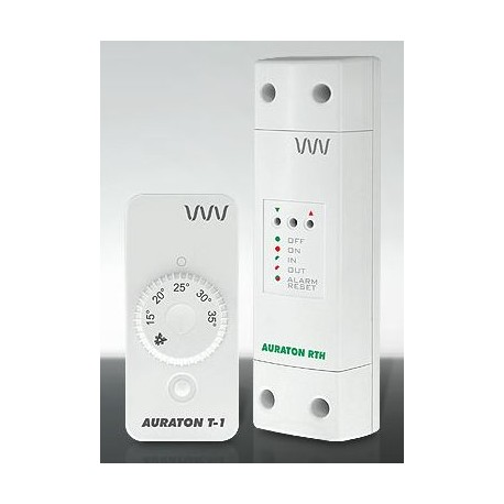 Auraton T-1 RTH termostat bezprzowodowy