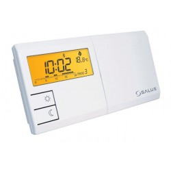 Salus 091FL przewodowy programowany regulator temperatury - tygodniowy
