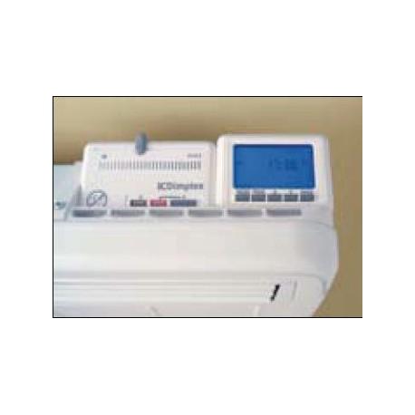Jednostrefowa kaseta programująca RXPW1 do sterowania grzejników serii EPX Dimplex