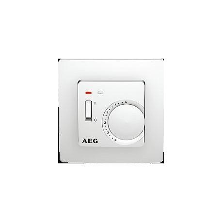 RT 5050 SZ Regulator dwupunktowy z termicznym sprzężeniem zwrotnym (pomiar temperatury)AEG 2300 W