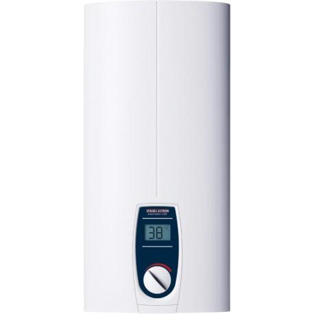 DEL 18 SLi Elektroniczny przepływowy ogrzewacz wody electronic LCD Stiebel Eltron 18 kW