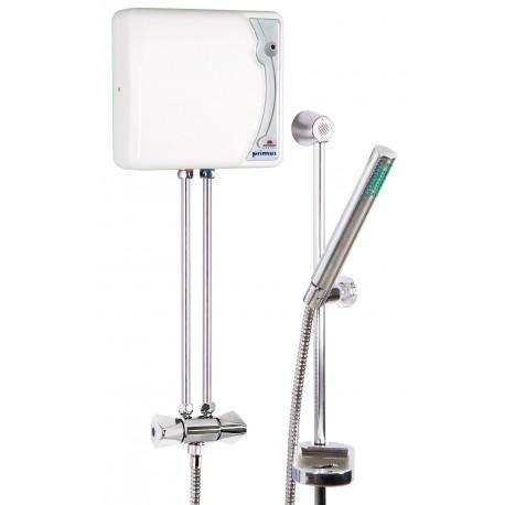 EPJ.P 4,4 Przepływowy elektryczny podgrzewacz wody jednofazowy PRIMUS Kospel 4,4 kW