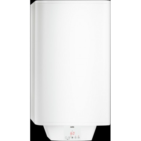 AEG EWH 30 Universal EL pojemnościowy ogrzewacz wody z wyświtlaczem LCD- montaż w pionie lub poziomie 30 litrów