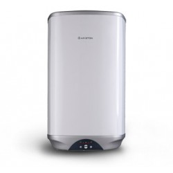 SHAPE ECO 50 V Elektryczny pojemnościowy ogrzewacz wody (montaż pionowy) Ariston 50 litrów