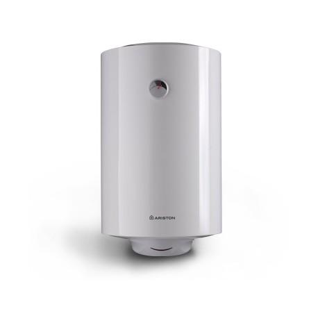 PRO R 50 V Pojemnościowy ogrzewacz wody (montaż pionowy) Ariston 50 litrów
